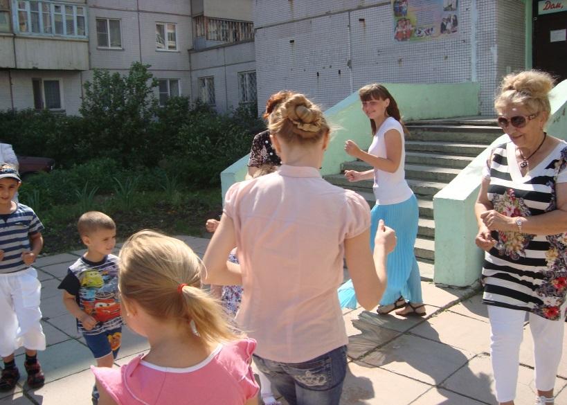 игры на знакомство учителя с младшими школьниками