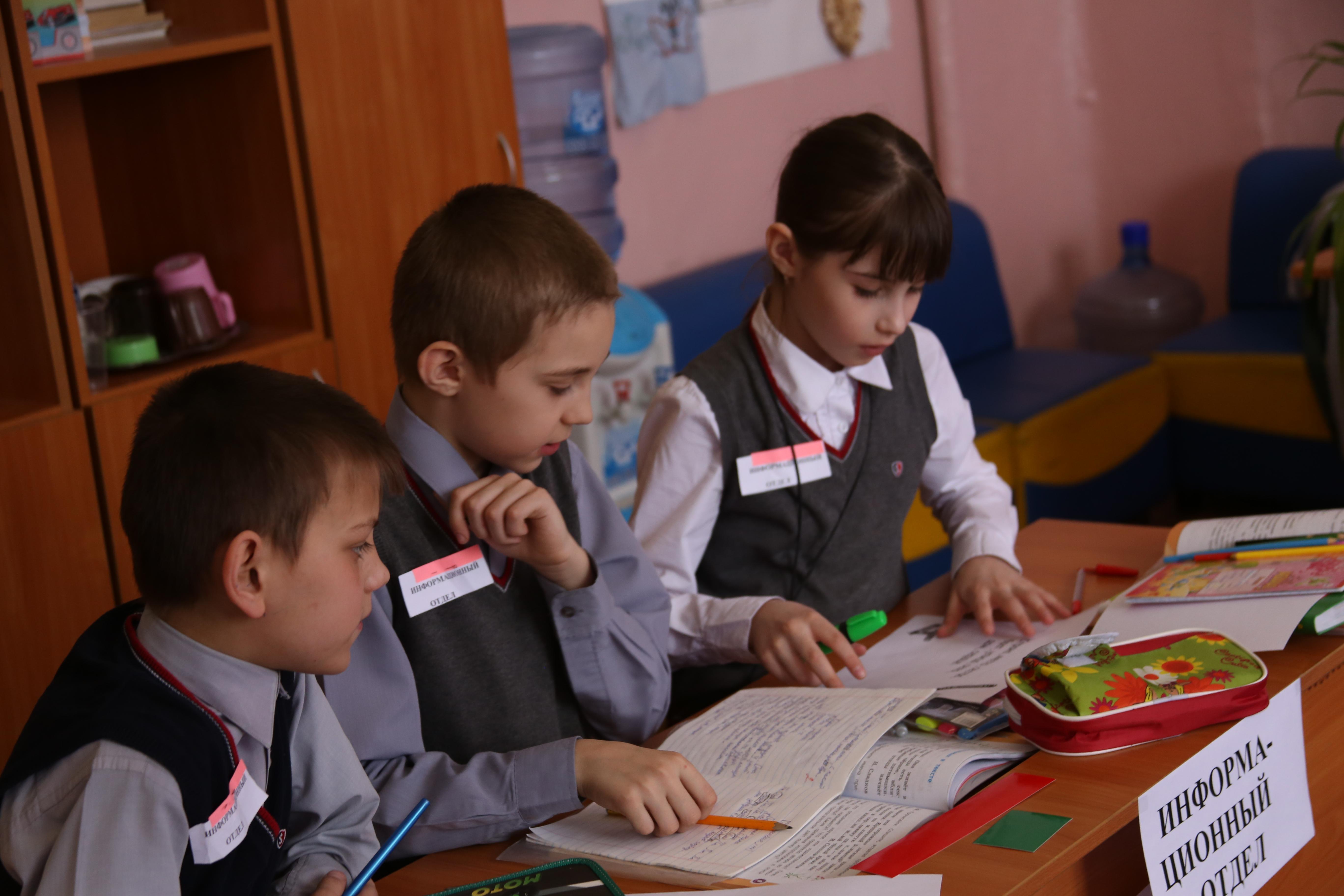 Примеры игр уроке начальной школе
